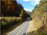 Podljubelj (Sroberje) - bistriska_planina