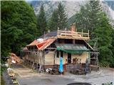Sveta Ana (Ljubelj)Dobiva novo streho
