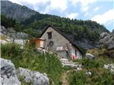 Planina Krnica
