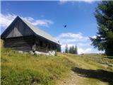 RaduhaPlanina Mali Travnik