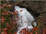 Bled (Velika Zaka) - lovska_koca_mali_vokel
