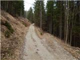 Črna na Koroškem (Mušenik) - veliki_vrh_nad_mezisko_dolino