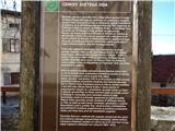 Šentviška Gora - crvov_vrh