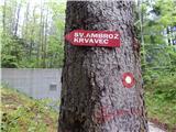 Šenturška Gora - ambroz_pod_krvavcem