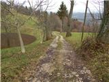 Kandrše (Trata) - limbarska_gora