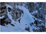 Grape, slapovi, zimski alpinistični vzponi...kompaktno...