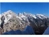 Grape, slapovi, zimski alpinistični vzponi...tudi tam čez verjetno uživajo?...