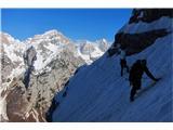 Grape, slapovi, zimski alpinistični vzponi...moja sotrpina...