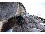 Grape, slapovi, zimski alpinistični vzponi...suhi orodjarji...