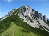 Veliki vrh (Košuta)2019.07.10.24 Košutica s Hanževega sedla