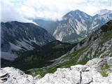 Veliki vrh (Košuta)2019.07.10.118 planina pod Košutico