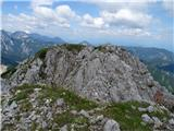 Veliki vrh (Košuta)2019.07.10.139 vrh Košutice